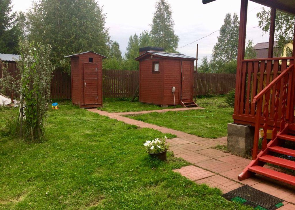 Продажа дома деревня Бельское, цена 1000000 рублей, 2021 год объявление №278955 на megabaz.ru