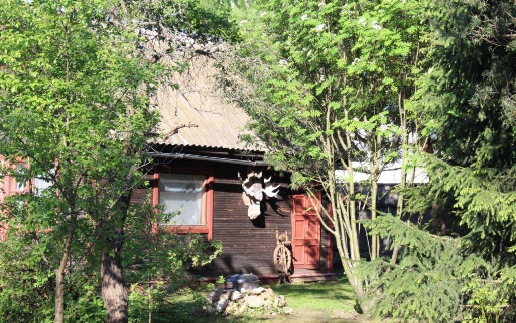 Продажа дома поселок городского типа Загорянский, Теннисная улица, цена 7500000 рублей, 2021 год объявление №279135 на megabaz.ru