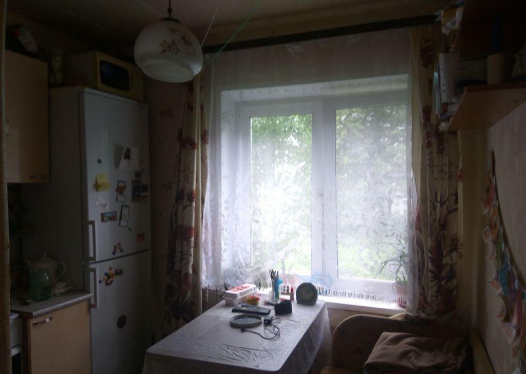 Продажа однокомнатной квартиры рабочий посёлок Столбовая, Парковая улица 7, цена 1950000 рублей, 2021 год объявление №278666 на megabaz.ru