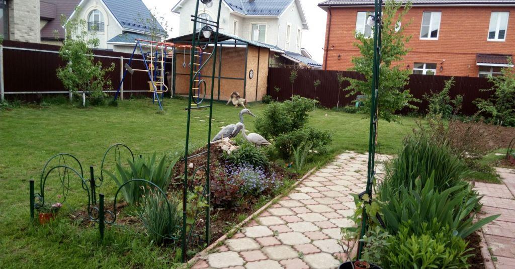 Продажа дома поселок Мещерино, цена 10900000 рублей, 2021 год объявление №278746 на megabaz.ru