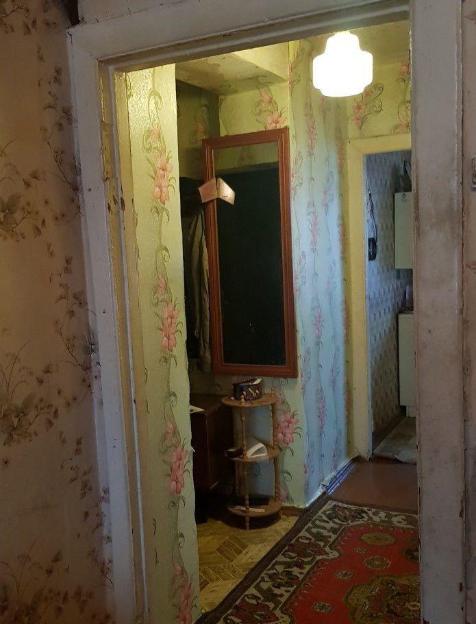 Продажа трёхкомнатной квартиры поселок Шатурторф, Интернациональная улица, цена 1600000 рублей, 2021 год объявление №278819 на megabaz.ru