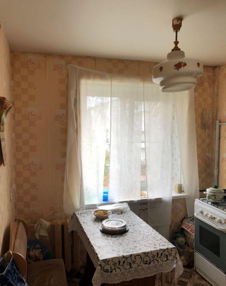 Аренда однокомнатной квартиры Пересвет, Комсомольская улица 8, цена 11000 рублей, 2021 год объявление №905403 на megabaz.ru
