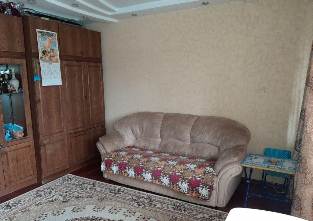 Продажа двухкомнатной квартиры село Константиново, цена 3200000 рублей, 2021 год объявление №279941 на megabaz.ru