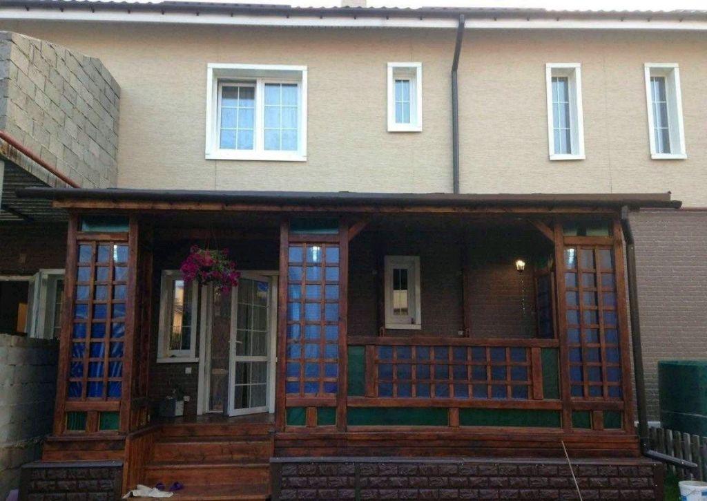 Продажа дома деревня Рыбаки, 2-й Западный проезд, цена 9350000 рублей, 2021 год объявление №279322 на megabaz.ru