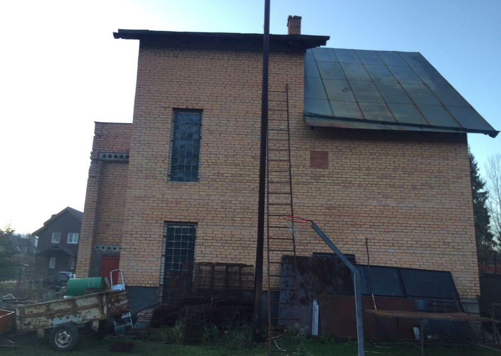 Продажа дома рабочий поселок Оболенск, цена 3500000 рублей, 2021 год объявление №279367 на megabaz.ru