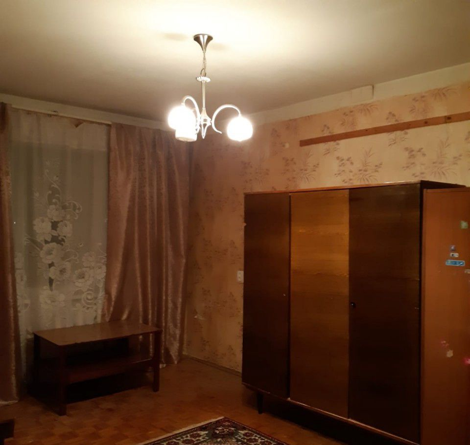 Продажа однокомнатной квартиры село Константиново, цена 2200000 рублей, 2021 год объявление №279707 на megabaz.ru