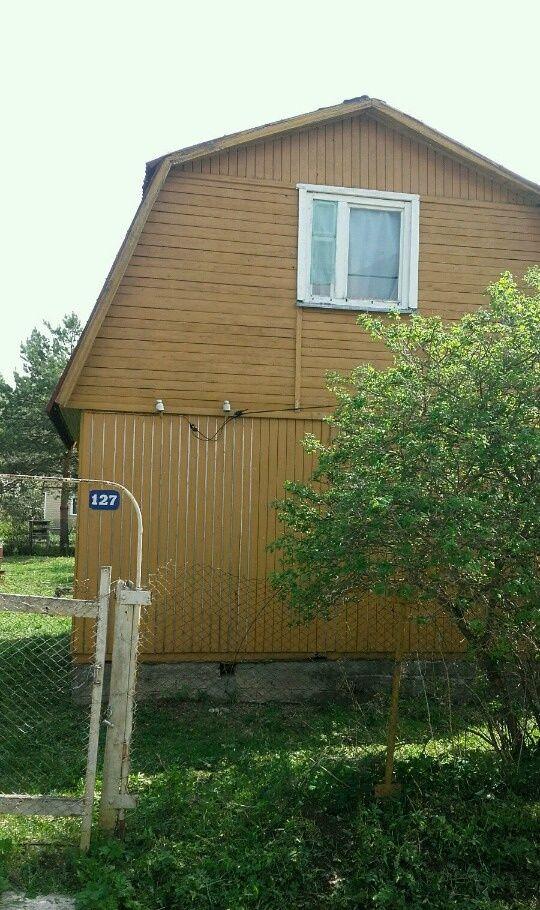 Продажа дома село Константиново, Советская улица, цена 500000 рублей, 2021 год объявление №279929 на megabaz.ru