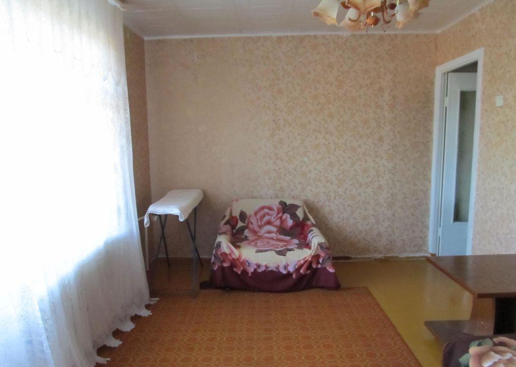 Продажа двухкомнатной квартиры деревня Никулино, Новая улица 3, цена 1200000 рублей, 2021 год объявление №279954 на megabaz.ru