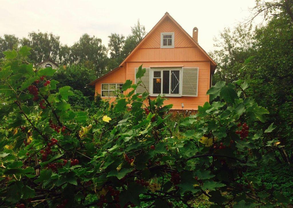 Продажа дома поселок городского типа Монино, площадь Ленина, цена 1500000 рублей, 2021 год объявление №279933 на megabaz.ru