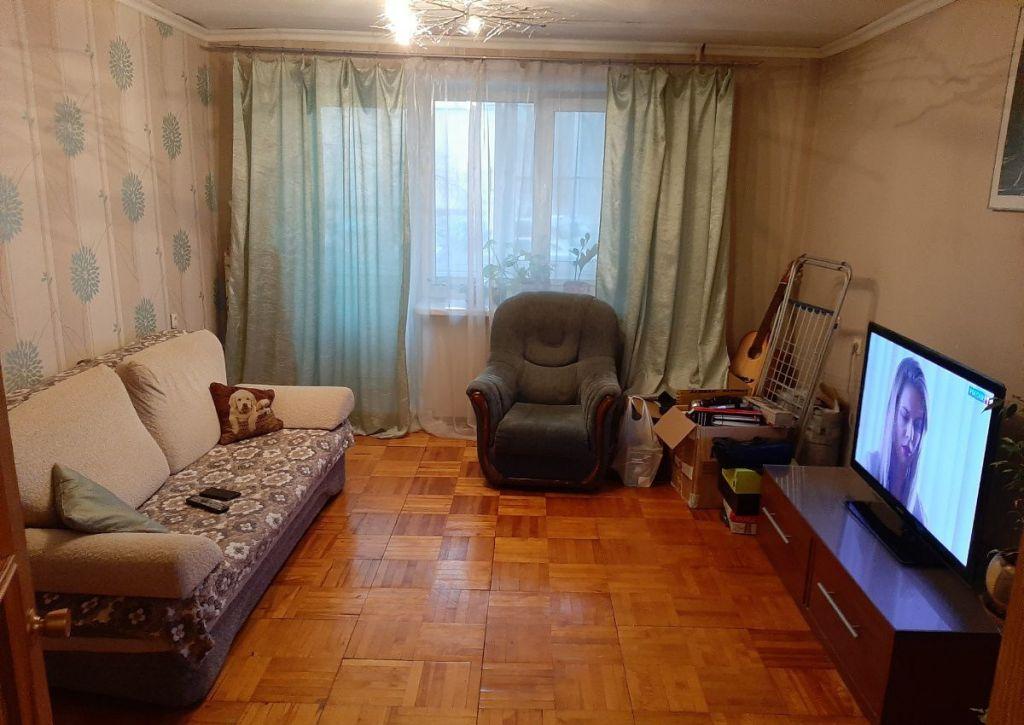 Продажа трёхкомнатной квартиры Щелково, Пустовская улица 6, цена 5000000 рублей, 2021 год объявление №279364 на megabaz.ru