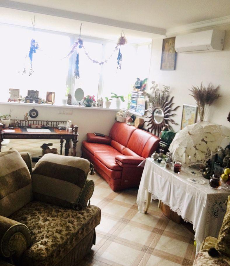Продажа студии поселок Горки-10, цена 3999999 рублей, 2021 год объявление №280638 на megabaz.ru