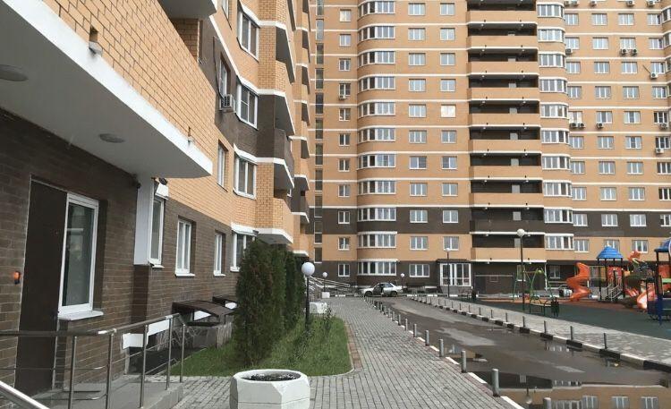 Продажа однокомнатной квартиры поселок совхоза имени Ленина, цена 8400000 рублей, 2021 год объявление №280048 на megabaz.ru