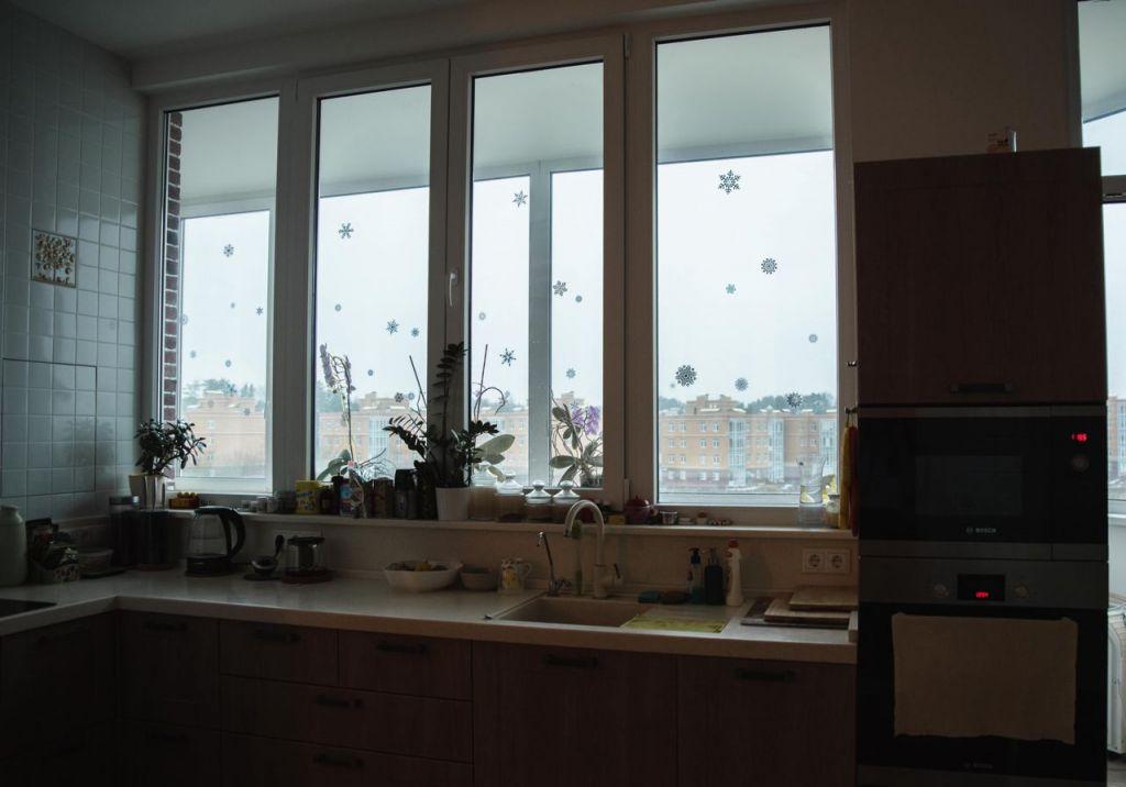 Аренда трёхкомнатной квартиры рабочий посёлок Заречье, Университетская улица 2, цена 80000 рублей, 2021 год объявление №905766 на megabaz.ru