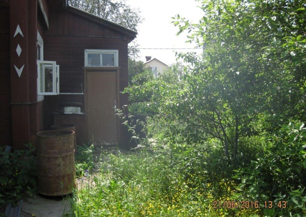 Продажа дома село Озерецкое, цена 1000000 рублей, 2021 год объявление №280791 на megabaz.ru
