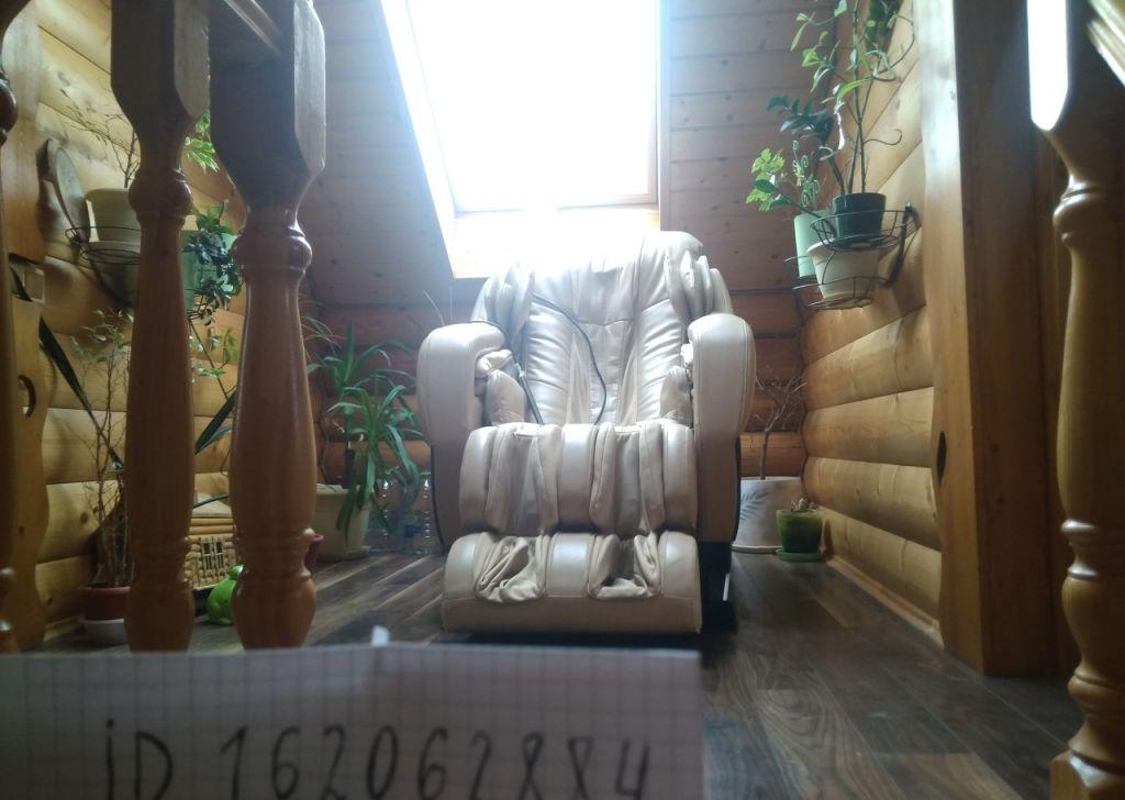 Аренда дома поселок Вешки, улица 7-я Линия, цена 10000 рублей, 2021 год объявление №905711 на megabaz.ru