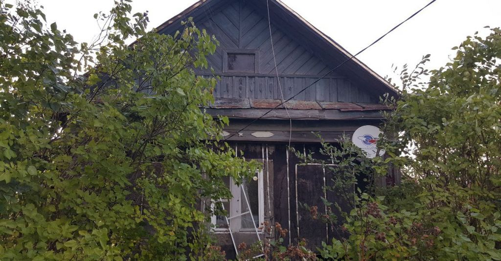 Продажа дома село Константиново, цена 830000 рублей, 2021 год объявление №280218 на megabaz.ru