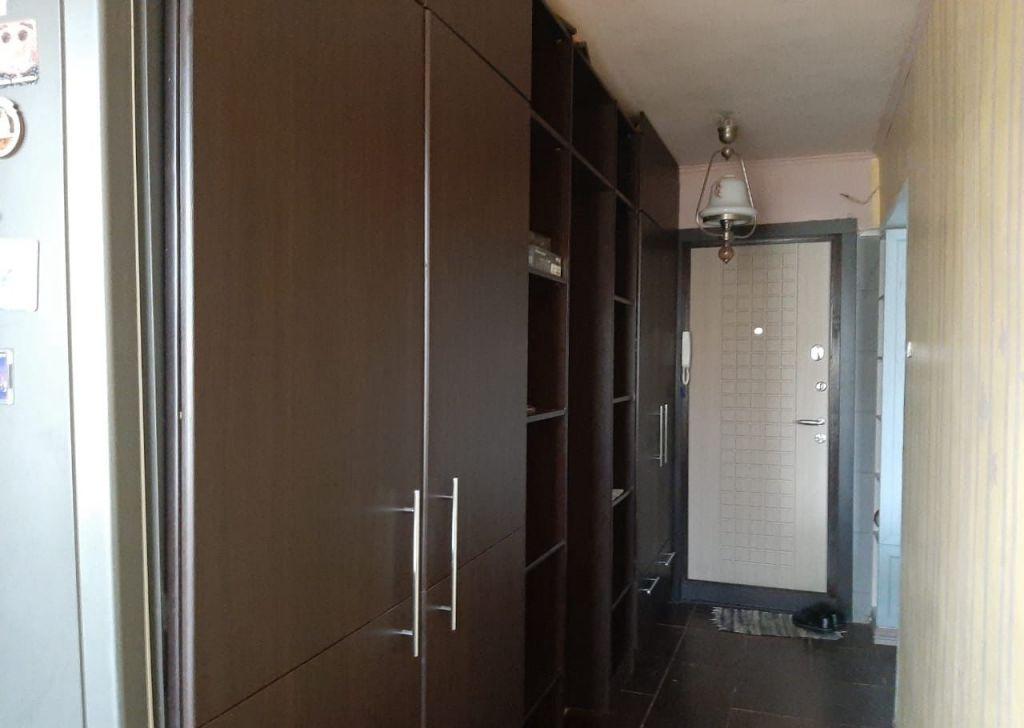 Продажа однокомнатной квартиры село Константиново, цена 2750000 рублей, 2021 год объявление №280722 на megabaz.ru