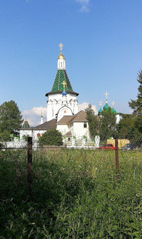 Продажа дома деревня Никулино, цена 2900000 рублей, 2021 год объявление №280332 на megabaz.ru