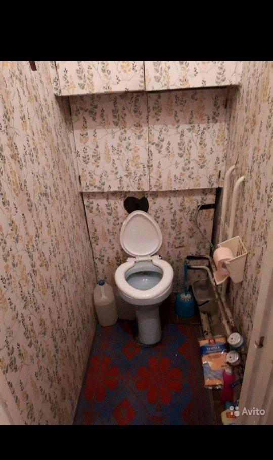 Продажа однокомнатной квартиры рабочий поселок Оболенск, Осенний бульвар 10, цена 1450000 рублей, 2021 год объявление №281020 на megabaz.ru
