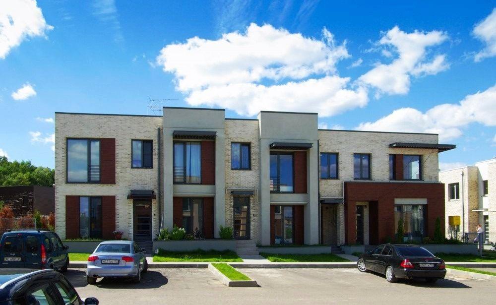 Продажа дома поселок Мещерино, цена 10400000 рублей, 2021 год объявление №281378 на megabaz.ru