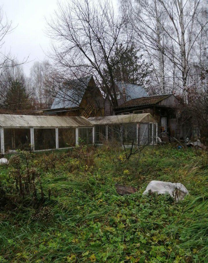 Продажа дома деревня Алфёрово, цена 800000 рублей, 2021 год объявление №281052 на megabaz.ru