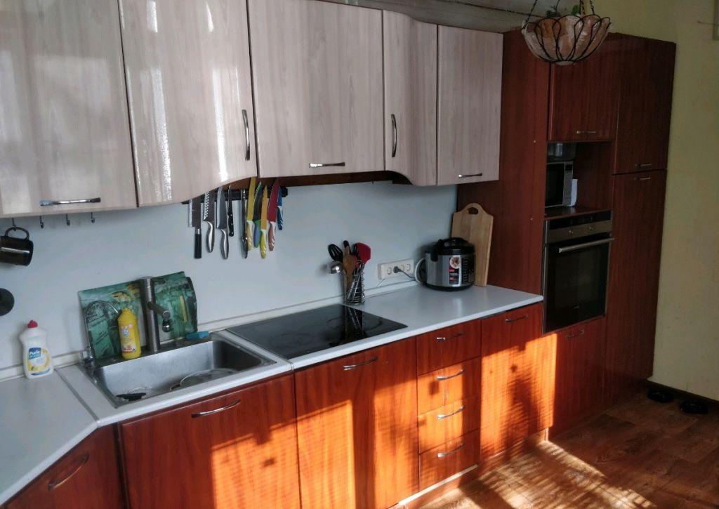 Продажа дома деревня Клишева, цена 5950000 рублей, 2021 год объявление №281001 на megabaz.ru