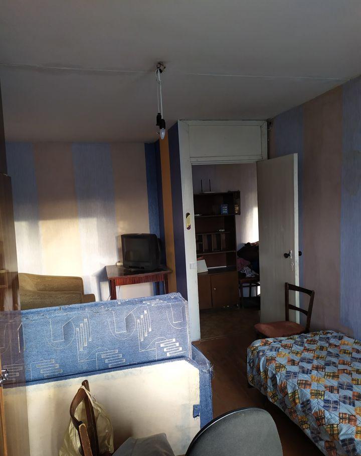 Продажа однокомнатной квартиры поселок Смирновка, цена 1800000 рублей, 2021 год объявление №281959 на megabaz.ru