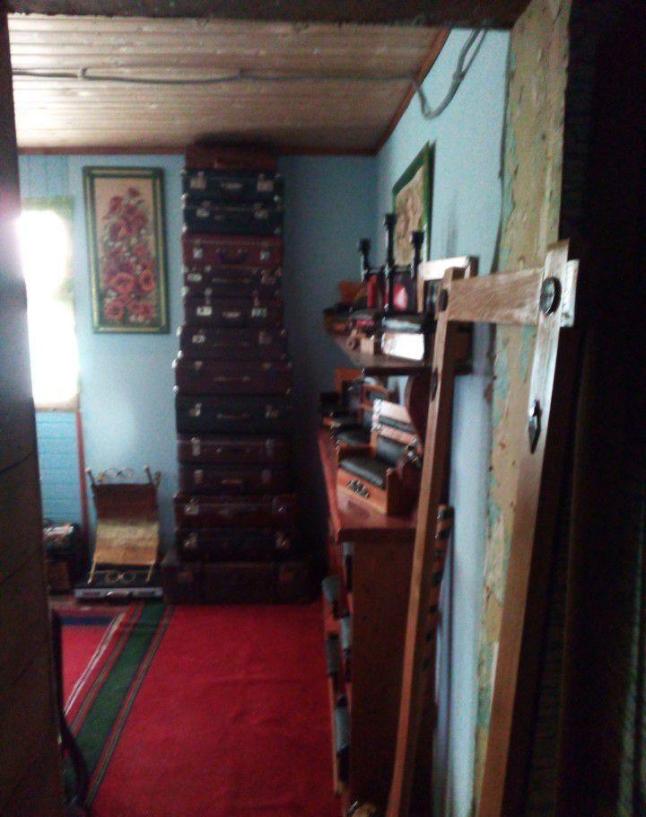 Продажа дома село Липицы, улица имени А.И. Калинина, цена 1600000 рублей, 2021 год объявление №281737 на megabaz.ru