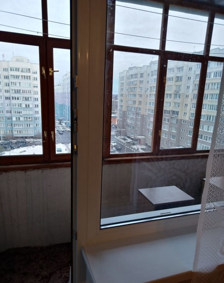 Аренда однокомнатной квартиры Ивантеевка, улица Толмачёва 21А, цена 18000 рублей, 2021 год объявление №907171 на megabaz.ru