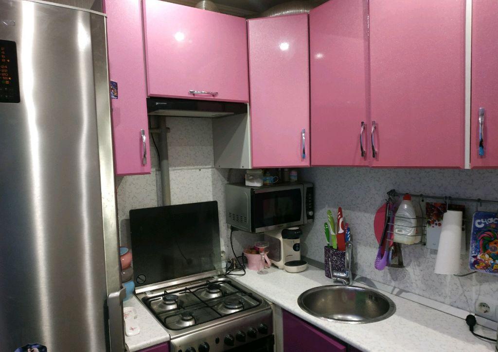 Продажа двухкомнатной квартиры поселок Строитель, цена 2600000 рублей, 2021 год объявление №283346 на megabaz.ru