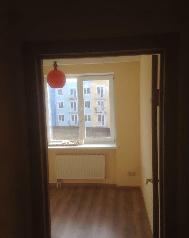 Аренда однокомнатной квартиры село Верзилово, Преображенский проспект, цена 15000 рублей, 2021 год объявление №907831 на megabaz.ru