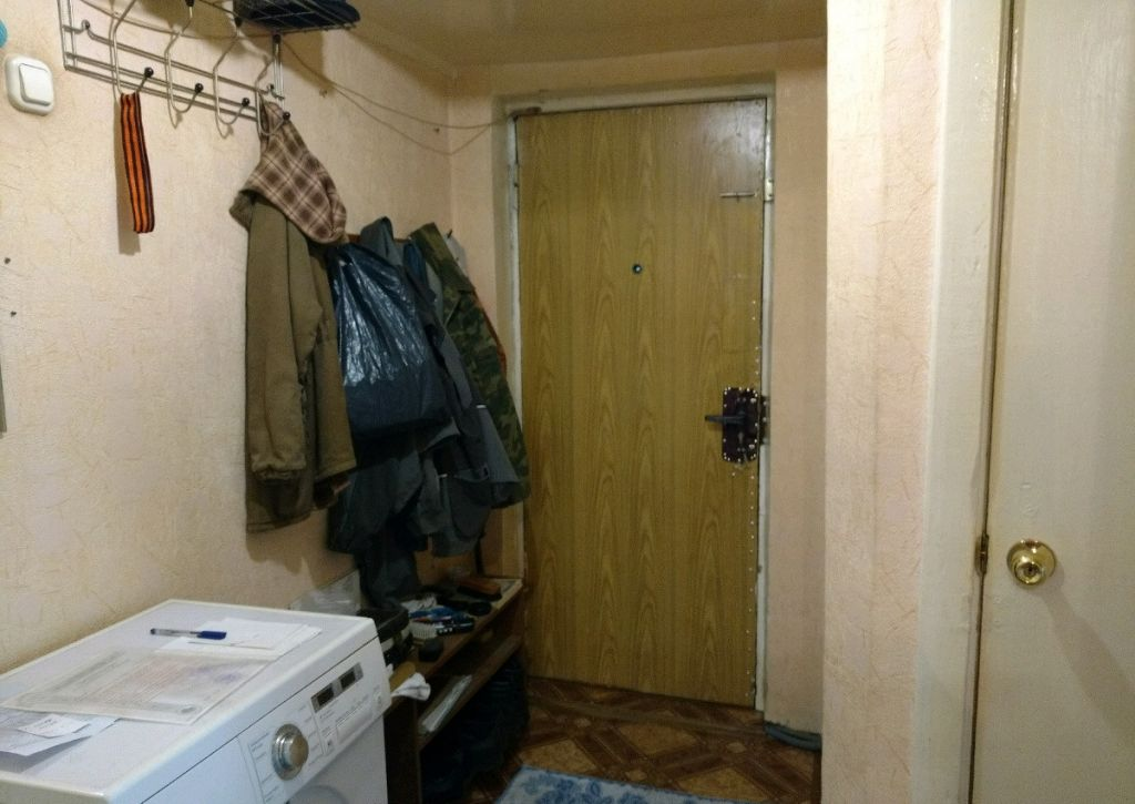 Продажа двухкомнатной квартиры рабочий поселок Оболенск, улица Строителей 1, цена 1200000 рублей, 2021 год объявление №283124 на megabaz.ru