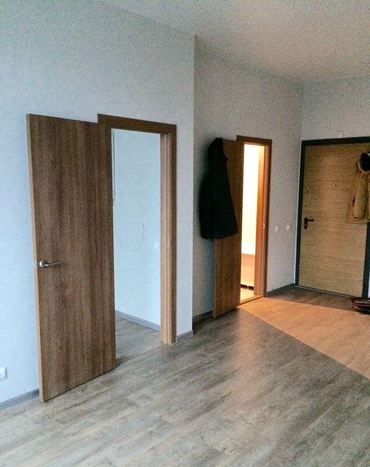 Продажа однокомнатной квартиры поселок Мещерино, цена 3150000 рублей, 2021 год объявление №282732 на megabaz.ru
