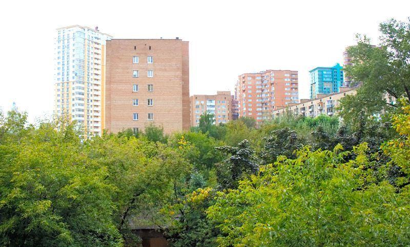 Продажа однокомнатной квартиры Москва, метро Филевский парк, Кастанаевская улица 7, цена 2850000 рублей, 2021 год объявление №283129 на megabaz.ru