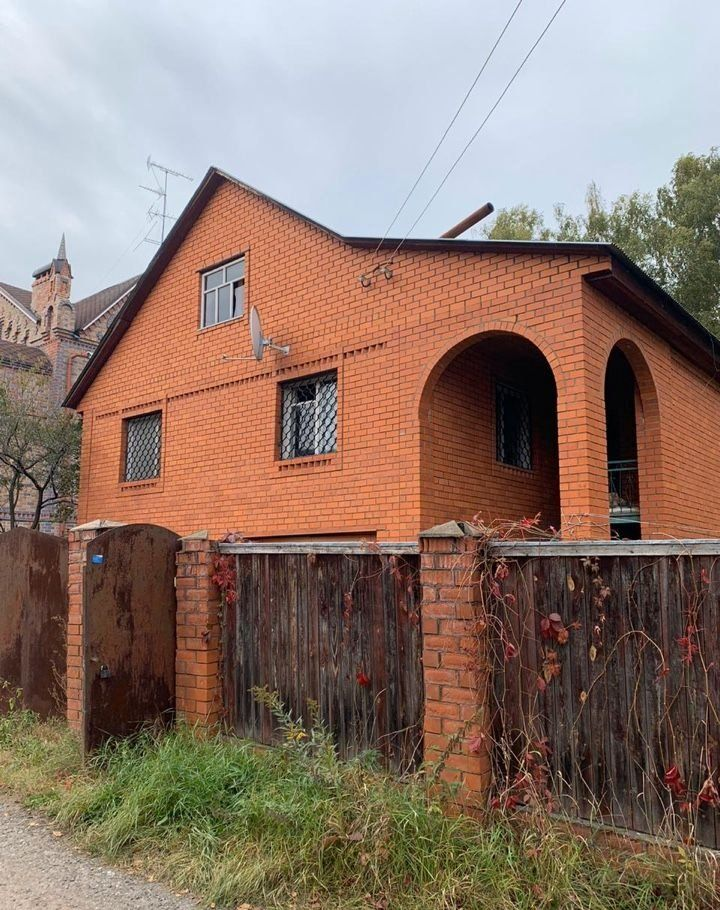 Продажа дома поселок Мещерино, цена 10650000 рублей, 2021 год объявление №282766 на megabaz.ru