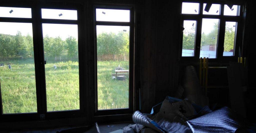 Продажа дома деревня Никулино, цена 2770000 рублей, 2021 год объявление №283284 на megabaz.ru