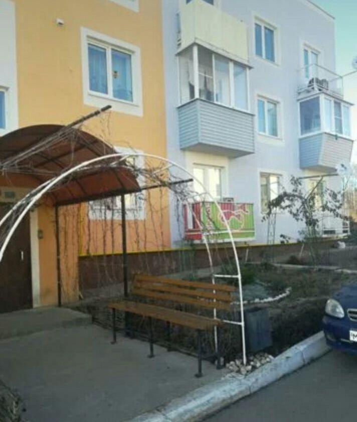 Аренда двухкомнатной квартиры село Верзилово, Преображенская улица, цена 20000 рублей, 2021 год объявление №907849 на megabaz.ru