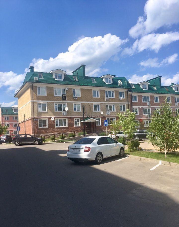 Продажа однокомнатной квартиры село Озерецкое, бульвар Радости 12, цена 3790000 рублей, 2021 год объявление №282578 на megabaz.ru
