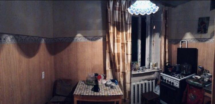 Продажа двухкомнатной квартиры деревня Никулино, Новая улица, цена 1000000 рублей, 2021 год объявление №283278 на megabaz.ru