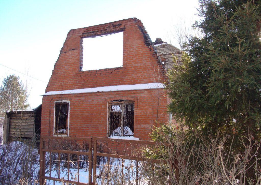 Продажа дома СНТ Восход, цена 450000 рублей, 2021 год объявление №282940 на megabaz.ru