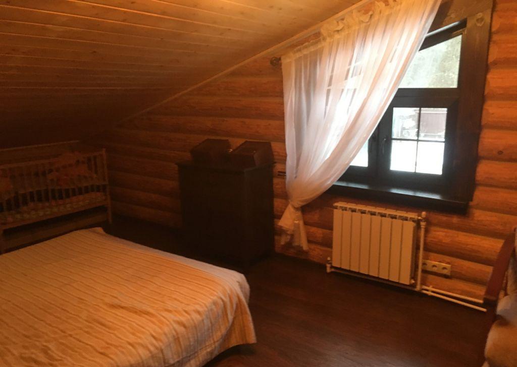 Продажа дома дачный посёлок Ашукино, Речная улица, цена 13499000 рублей, 2021 год объявление №283777 на megabaz.ru