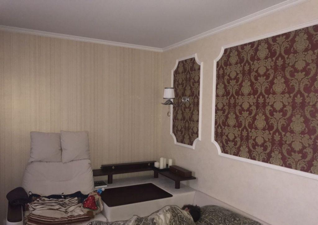 Продажа двухкомнатной квартиры село Рождествено, Сиреневый бульвар 8, цена 5500000 рублей, 2021 год объявление №284009 на megabaz.ru
