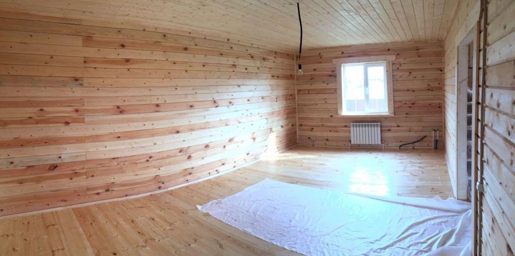 Продажа дома деревня Никулино, Монастырская улица 29, цена 4998000 рублей, 2021 год объявление №283900 на megabaz.ru
