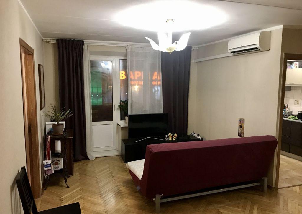 Продажа двухкомнатной квартиры Москва, метро Варшавская, Варшавское шоссе 78/2, цена 8650000 рублей, 2021 год объявление №283896 на megabaz.ru