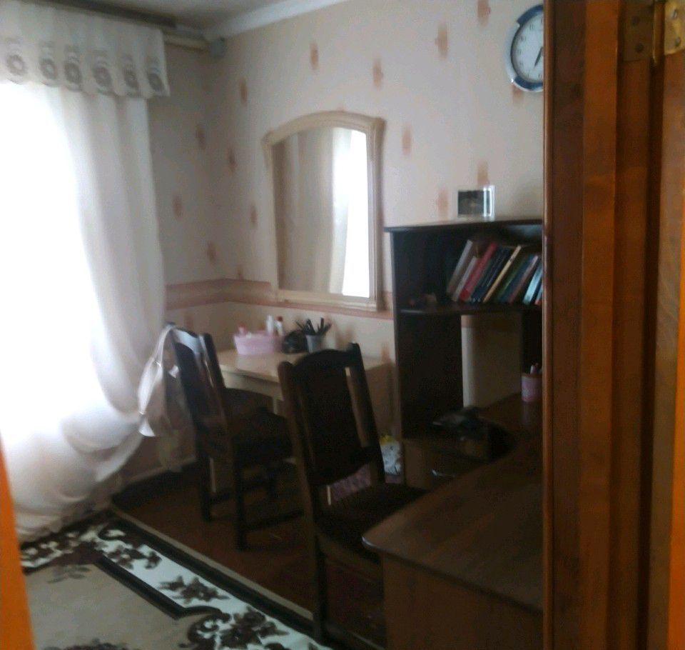 Продажа дома деревня Боброво, цена 4500000 рублей, 2020 год объявление №283397 на megabaz.ru