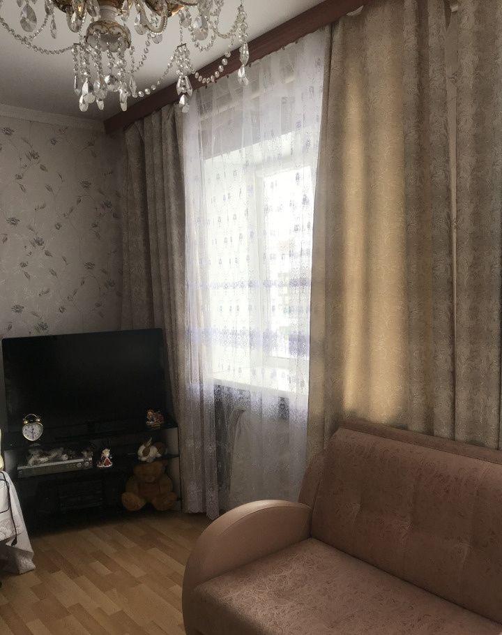 Продажа трёхкомнатной квартиры село Павловская Слобода, Садовая улица 7, цена 6200000 рублей, 2021 год объявление №284847 на megabaz.ru