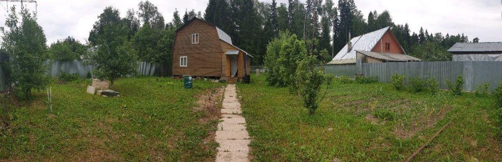 Продажа дома СНТ Заозёрный, улица Комарова, цена 1600000 рублей, 2021 год объявление №284221 на megabaz.ru