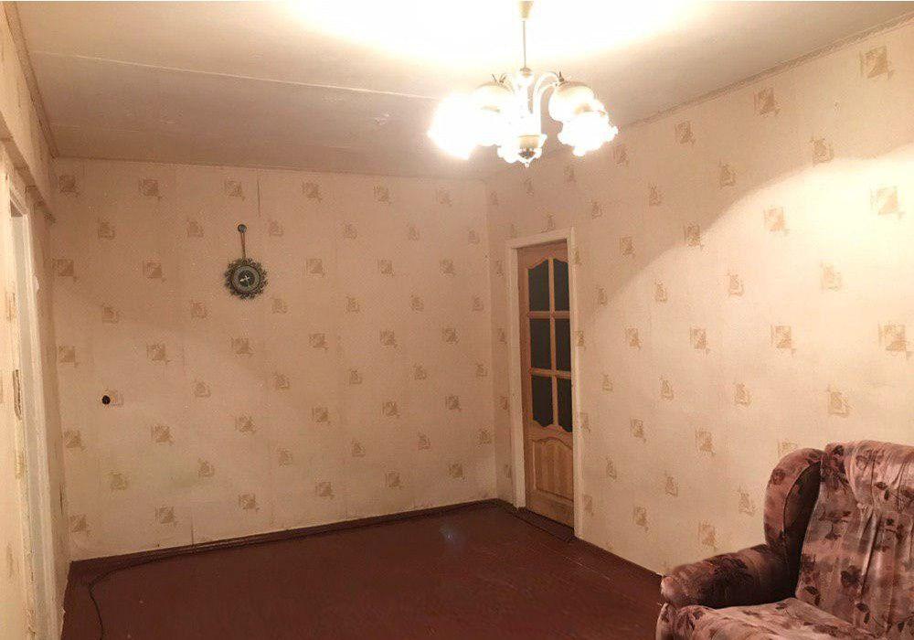 Продажа двухкомнатной квартиры рабочий посёлок Малино, цена 1300000 рублей, 2021 год объявление №284445 на megabaz.ru