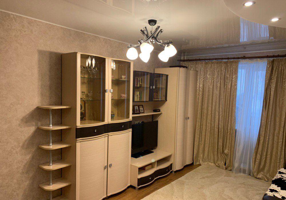 Продажа студии село Рождествено, Сиреневый бульвар 8, цена 3200000 рублей, 2021 год объявление №284804 на megabaz.ru