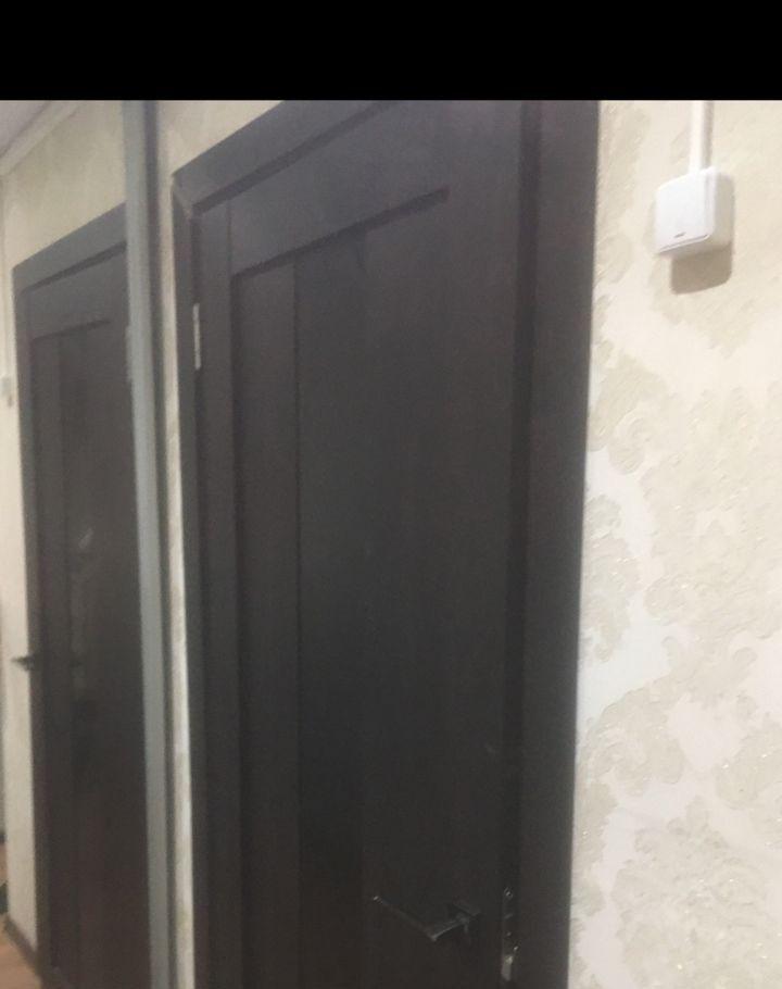 Продажа однокомнатной квартиры село Рождествено, цена 2500000 рублей, 2021 год объявление №285235 на megabaz.ru
